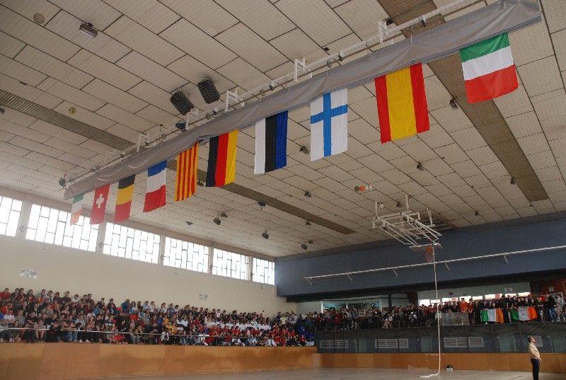 Opening tournament