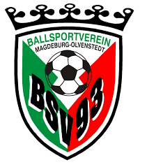 Ballsportverein 93 Magdeburg Olvenstedt in the Ciutat de Calella Trophy 2019