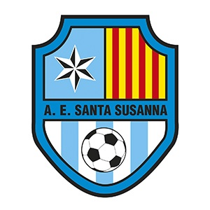 AE Santa Susanna en el Trofeo Vila de Lloret 2019