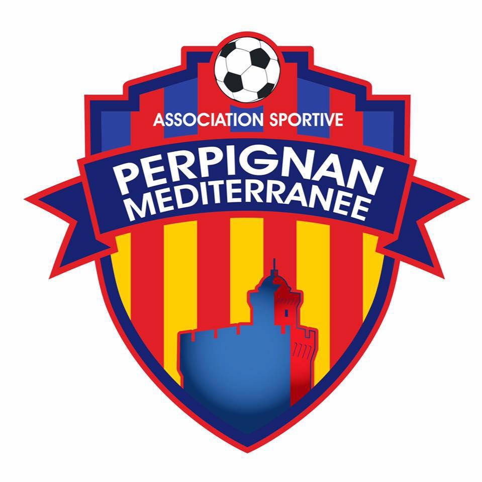 AS Perpignan Mediterranee en el Trofeo San Jaime 2018