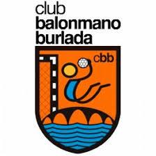 Balonmano Burlada in the Ciutat de Calella Trophy 2018