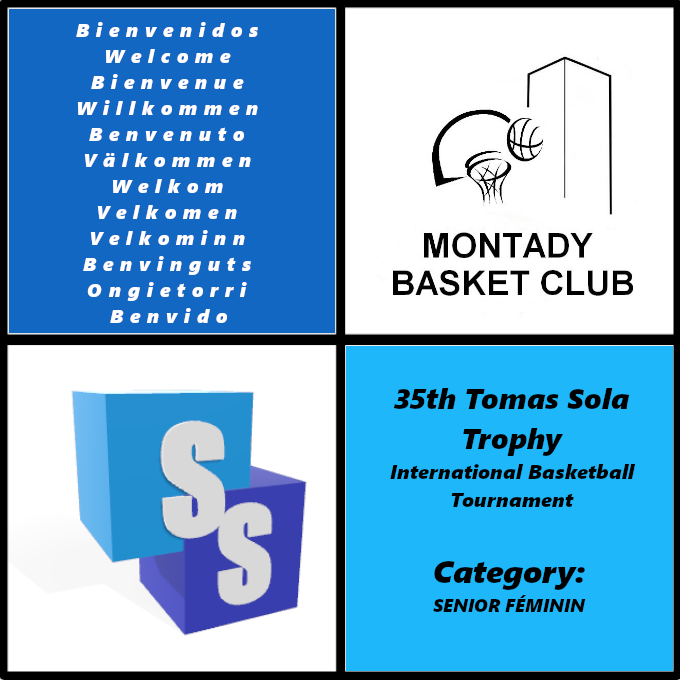 BC Montady in the Tomas Sola Trophy 2020