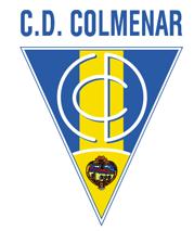 C.D. Colmenar de Oreja. en el Trofeo Mar Menor 2018