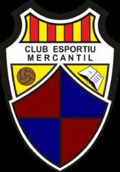 C.E. Mercantil en el Trofeo Vila de Lloret 2019