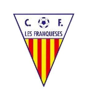 C.F. Les Franqueses en el Bahia de Roses Cup 2018