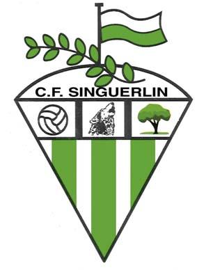 C.F. Singuerlin en el Trofeo Vila de Lloret 2019