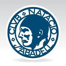 Club Natació Sabadell in the Tomas Sola Trophy 2019