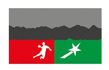 Colmar Handball Club dans il Trophée Ciutat de Calella 2019