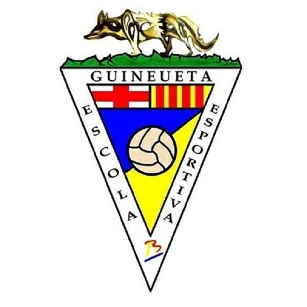 EE Guineueta CF en el Trofeo Vila de Lloret 2019