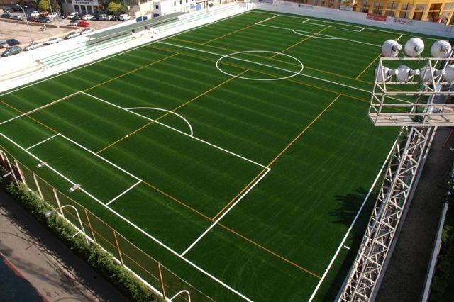 Estadio Municipal de Lloret de Mar-3