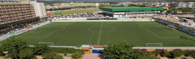 Estadio Municipal de Lloret de Mar-4