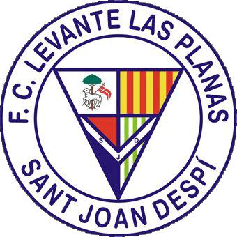 F.C. Levante las Planas en el Trofeo Vila de Lloret 2018
