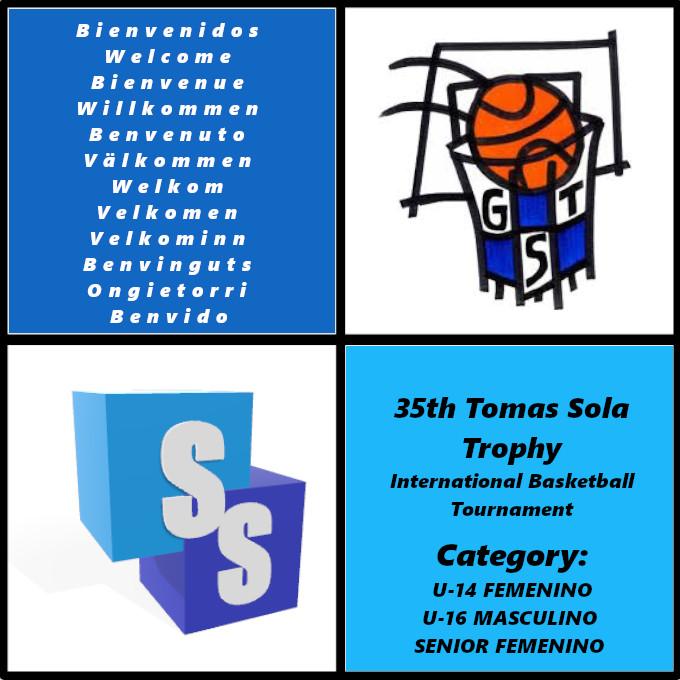 Gordexola S.T. dans il Trophée Tomas Sola 2020