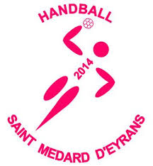 Handball St. Medard d'Eyrans en el Trofeo Ciutat de Calella 2019