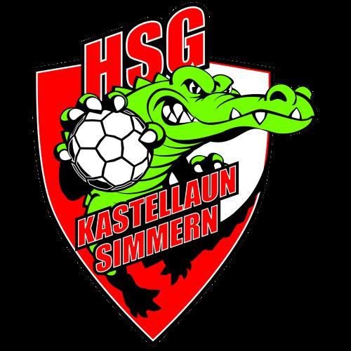 HSG Kastellaun-Simmern dans il Trophée Ciutat de Calella 2019