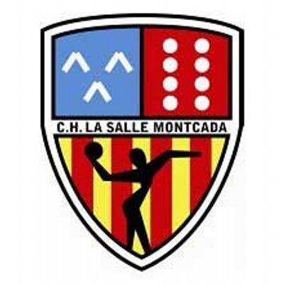 CH La Salle Montcada en el Trofeo Ciutat de Calella 2018