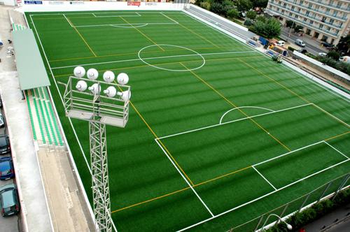 Estadio Municipal de Lloret de Mar-1