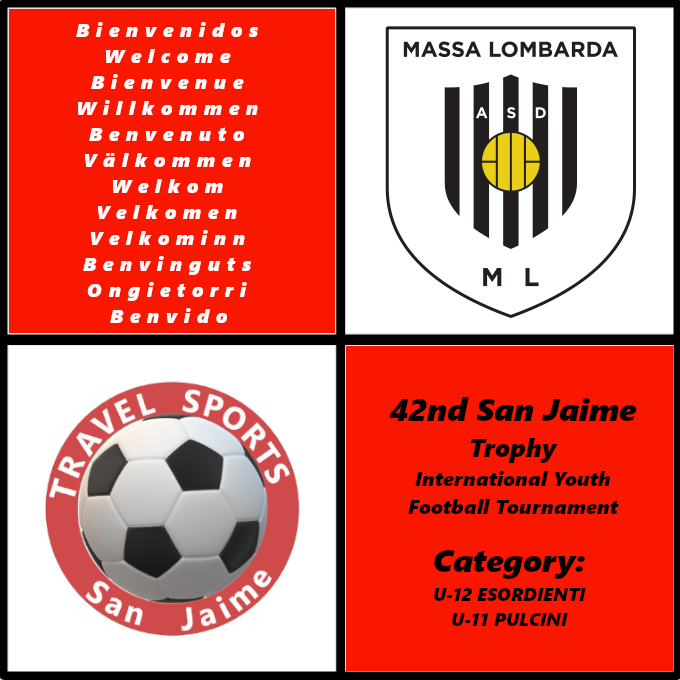 ASD Massa Lombarda Calcio partecipará al Trofeo San Jaime 2020