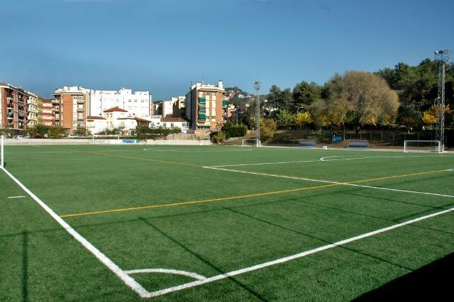 Fussball Stadiom Moli-5