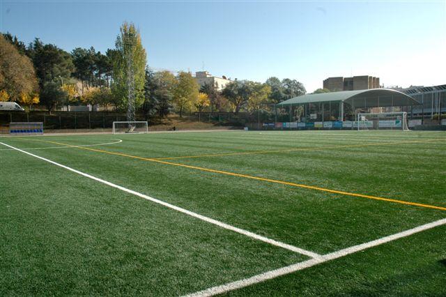 Fussball Stadiom Moli-3