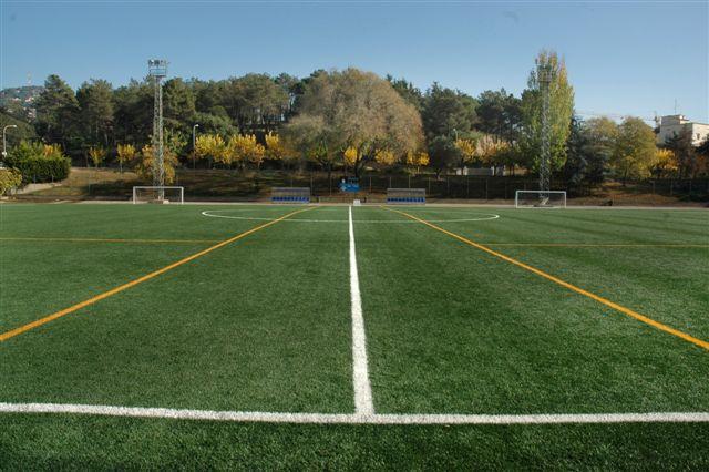 Fussball Stadiom Moli-4