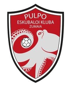 Pulpo Eskubaloi Kluba dans il Trophée Ciutat de Calella 2019