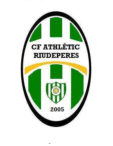 CF Athletic Riudeperes in the Vila de Lloret Trophy 2018