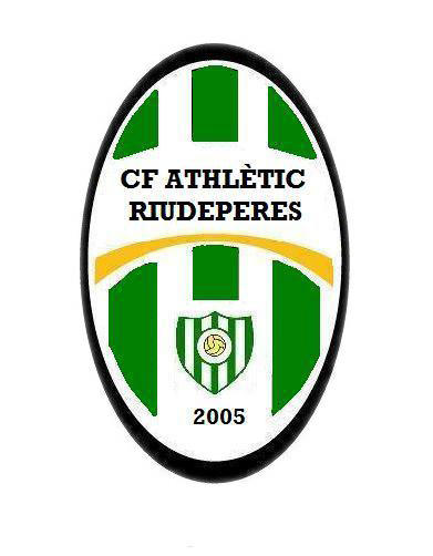 CF Athletic Riudeperes partecipará al Trofeo Vila de Lloret 2018