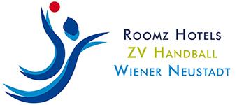 Roomz Hotels ZV Handball Wiener Neustadt en el Trofeo Ciutat de Calella 2019