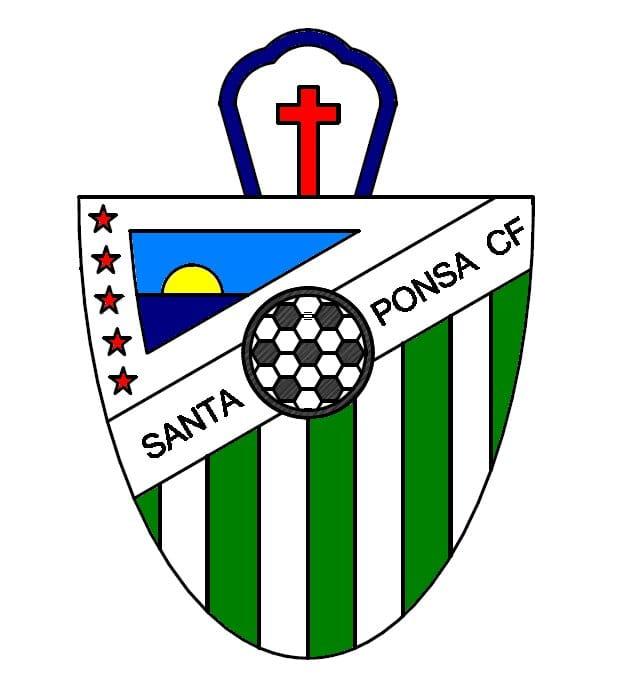 Santa Ponsa C.F. en el Trofeo San Jaime 2019