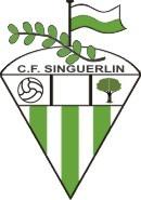 C.F. Singuerlin en el Trofeo Vila de Lloret 2018