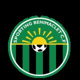 Sporting Benimaclet dans il Trophée Bahia de Roses 2019