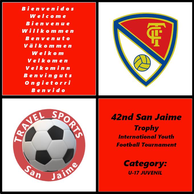 Fundacio Terrassa FC 1906 en el Trofeo San Jaime 2020