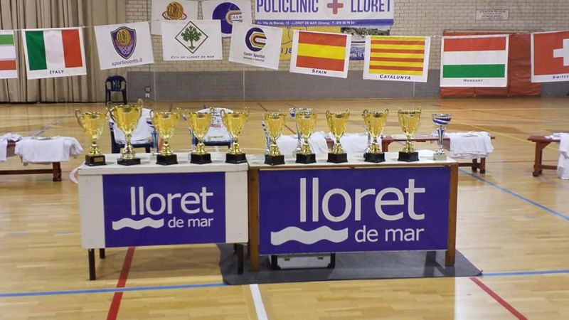 Prizes in all categories