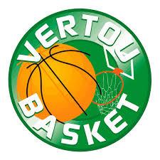Vertou Basket dans il Trophée Tomas Sola 2019
