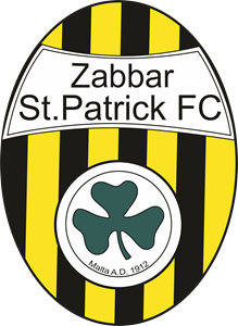 Tarxien Rainbows FC dans il Trophée Mediteraraneo  2018Zabbar St Patricks FC