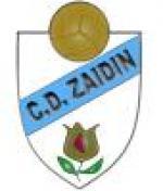 Inscripción del C.D. Zaidin