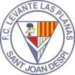 Anmeldung von F.C. Levante las Planas
