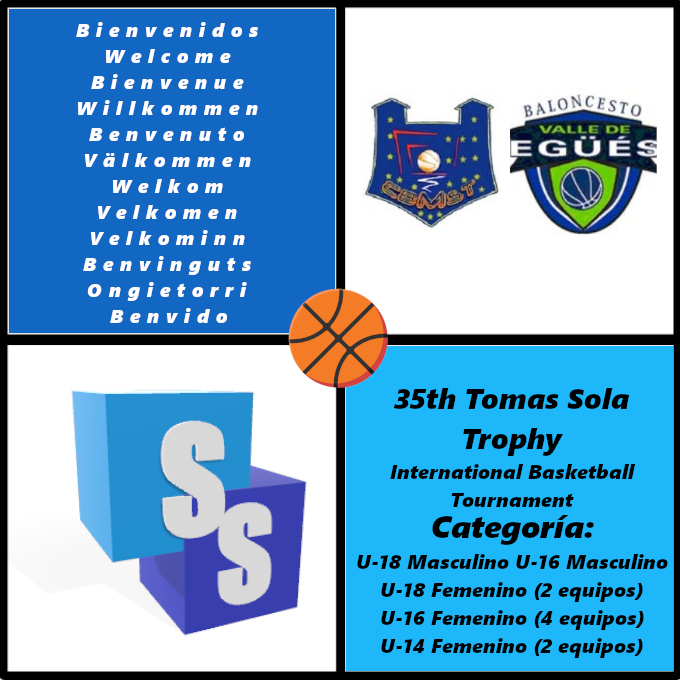 C.B. Mendillorri- C.B. Valle de Egües in the Tomas Sola Trophy 2020