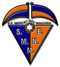 Inscripción Mercat Nou Magoria