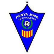 Nueva inscripción de Penya Jove Les Roquetes