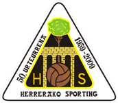 Inscripción de C.D. Sporting de Herrera